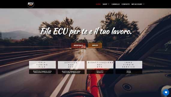 homepage-ecufile